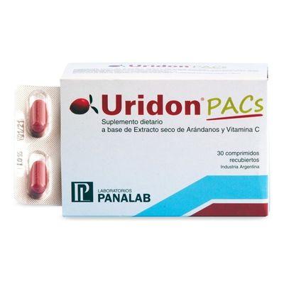 Uridon-Suplemento-Dietario-Arandano-Y-Vitamina-C-30-Comp-en-Pedidosfarma