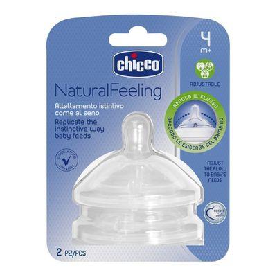Chicco-Naturalfeeling-Tetina-Flujo-Regulable--2-Meses-2u-en-Pedidosfarma