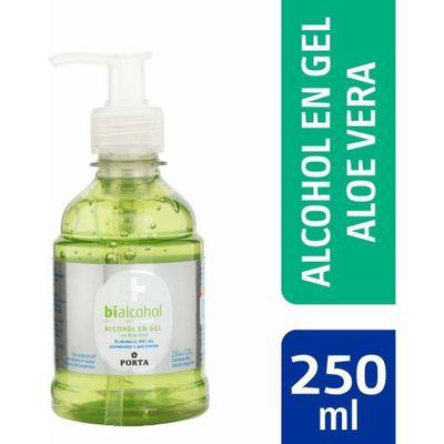 Bialcohol-Alcohol-En-Gel-Aloe-Vera-Con-Dosificador-250ml-en-Pedidosfarma