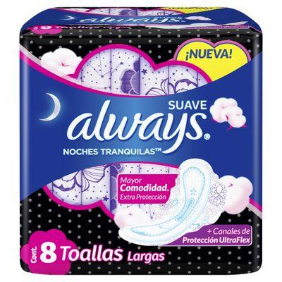 Always-Toallas-Higienicas-Suave-Noches-Tranquilas-8-Unidades-en-Pedidosfarma