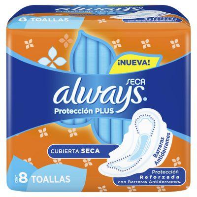 Always-Toallas-Higienicas-Seca-Proteccion-Plus-Con-Alas-8u-en-Pedidosfarma