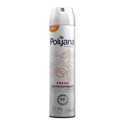 Polyana-Fresh-Women-Antitranspirante-Aerosol-150ml-en-Pedidosfarma