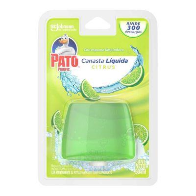 Pato-Citrus-Canasta-Liquida-Inodoro-Repuesto-300-Descargas-en-Pedidosfarma