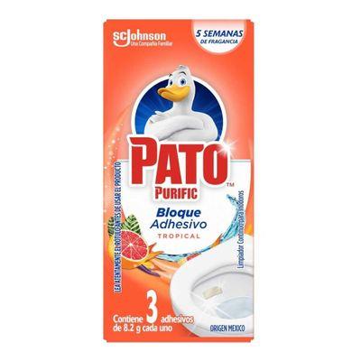 Pato-Tropical-Bloque-Limpiador-Adhesivo-Inodoro-3-Unidades-en-Pedidosfarma