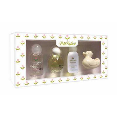 Petit-Enfant-Set-Miniatura-Agua-Azahar-Shampoo-Oleo-Jabon-en-Pedidosfarma
