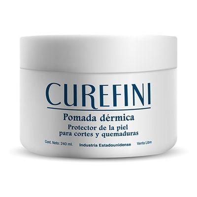 Curefini-Protector-De-La-Piel-Pomada-Dermica-240ml-en-Pedidosfarma