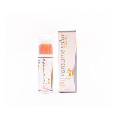 Vansame-Protector-Solar-Color-Fps50--50g-en-Pedidosfarma