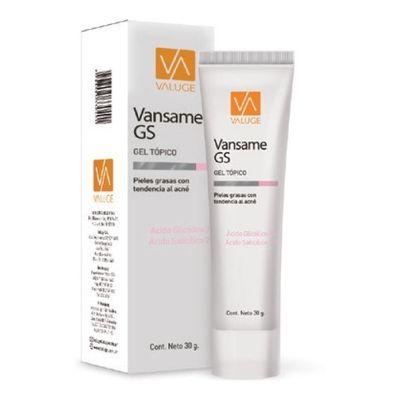 Vansame-Gs-Tratamiento-De-Pieles-Acneicas--Gel-30g-en-Pedidosfarma