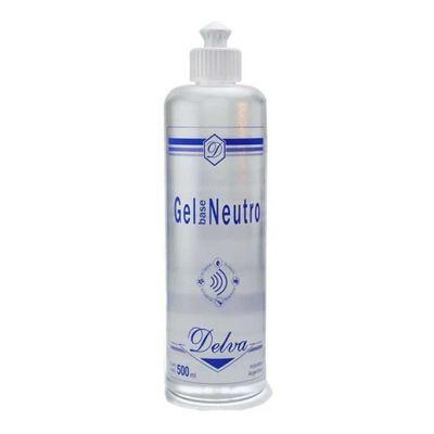 Delva-Gel-Base-Neutro-Excelente-Capacidad-Conductora-500ml-en-Pedidosfarma