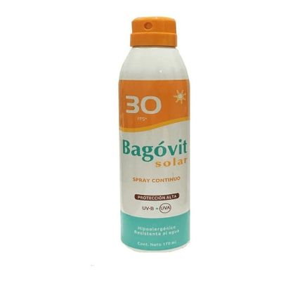 Bagovit-Solar-Spray-Continuo-Emulsion-Fps-30-170ml-en-Pedidosfarma