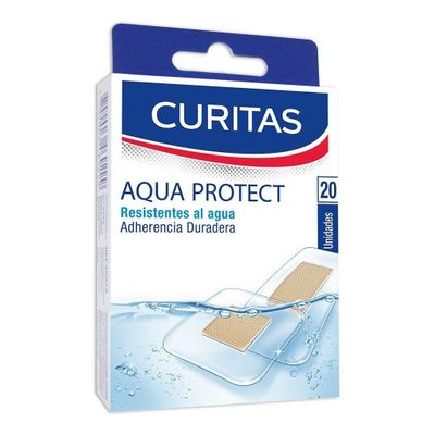 Curitas-Aqua-Protect-Aposito-Adhesivo-Pack-10-Cajas-X-20u-en-Pedidosfarma
