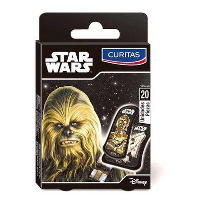 Curitas-Star-Wars-Aposito-Adhesivo-Pack-10-Cajas-X-20u-en-Pedidosfarma