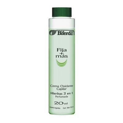 Biferdil-Fija-Mas-3-En-1-Crema-Oxidante-Tintura-20-Vol-150ml-en-Pedidosfarma