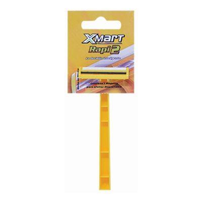Schick-Xmart-Rapid2-2-Filos-Afeitadora-Descartable-24u-en-Pedidosfarma