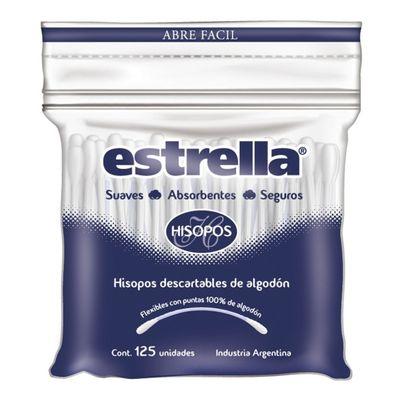 Estrella-Hisopos-Descartables-De-Algodon-Bolsa-Zipper-125u-en-Pedidosfarma