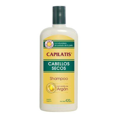 Capilatis-Cabellos-Secos-Con-Aceite-De-Argan-Shampoo-420ml-en-Pedidosfarma