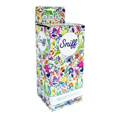 Sniff-Pañuelos-Descartables-Caja-Exhibidora-24-Sobres-X-10u-en-Pedidosfarma