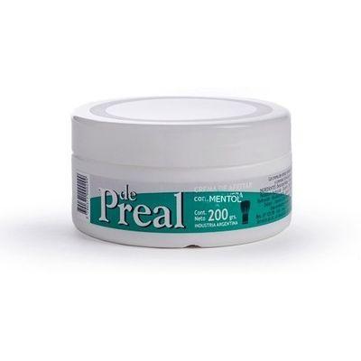 De-Preal-Crema-De-Afeitar-Con-Mentol-200g.-en-Pedidosfarma