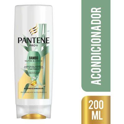 Pantene-Pro-V-Bambu-Acondicionador-200ml-en-Pedidosfarma