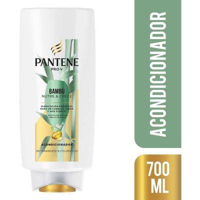 Pantene-Pro-V-Bambu-Acondicionador-700ml-en-Pedidosfarma
