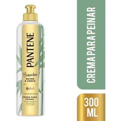 Pantene-Pro-V-Bambu-Crema-Para-Peinar-300ml-en-Pedidosfarma
