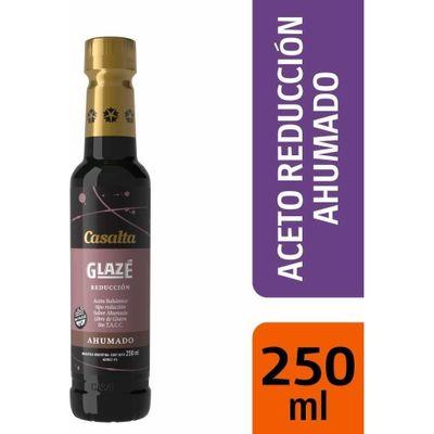 Casalta-Glaze-Aceto-Reduccion-Ahumado-Pet-250ml-en-Pedidosfarma
