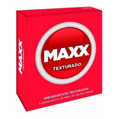 Maxx-Texturado-Preservativos-Pack-12-Cajas-X-3-Unidades-en-Pedidosfarma