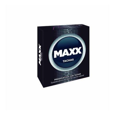 Maxx-Tachas-Preservativos-Pack-12-Cajas-X-3-Unidades-en-Pedidosfarma