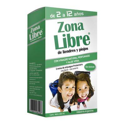 Zona-Libre-Para-Liendres-Y-Piojos-Crema-Enjuague-200ml-en-Pedidosfarma