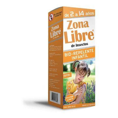 Zona-Libre-Bio-Repelente-Insectos-Infantil-2-14-Años-120ml-en-Pedidosfarma