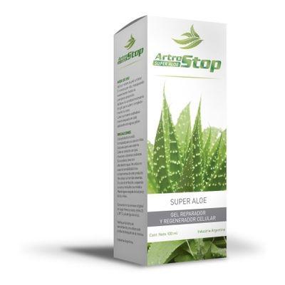Artrostop-Super-Aloe-Regenerador-Celular-Gel-Reparador-100ml-en-Pedidosfarma