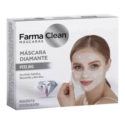 Farmaclean-Diamante-Mascara-Peeling-2-Unidades-en-Pedidosfarma