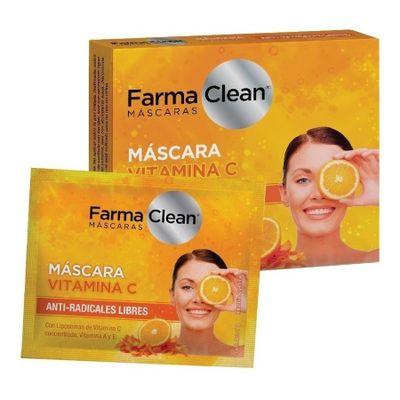 Farmaclean-Vitamina-C-Mascara-Anti-Radicales-Libres-2u-en-Pedidosfarma