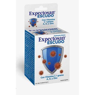 Expectosan-Escudo-Vitamina-A-D-C-Y-Zinc-Suplemento-10-Sobres-en-Pedidosfarma
