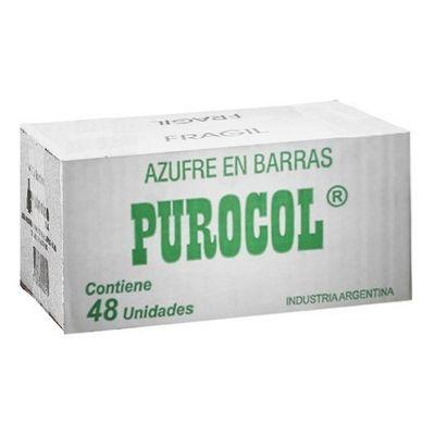 Purocol-Azufre-En-Barras-48-Unidades-en-Pedidosfarma