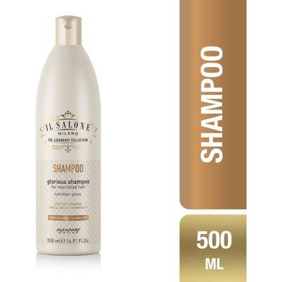 Il-Salone-Glorious-Shampoo-500ml-en-Pedidosfarma