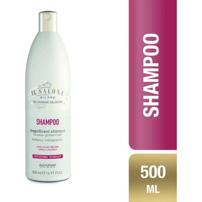 Il-Salone-Magnificent-Shampoo-500ml-en-Pedidosfarma