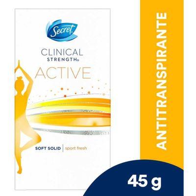 Secret-Clinical-Active-Solid-Antitranspirante-45g-en-Pedidosfarma