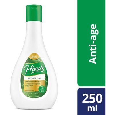 Hinds-Anti-Age-Plus-Antioxidante-Emulsion-Corporal-250ml-en-Pedidosfarma