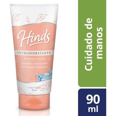 Hinds-Intrahidratante-Crema-Para-Manos-90ml-en-Pedidosfarma
