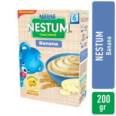 Nestum-banana