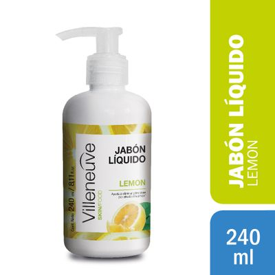 7793008016625---HERO-VILLENEUVE-240ml---LEMON