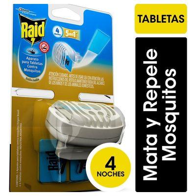 Raid-Aparato-Para-Tabletas-Contra-Mosquitos-Sin-Cable-en-FarmaPlus