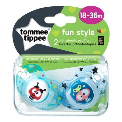Tommee-Tippee-Fun-Style-Chupete-18-36-Meses-2-Unidades-en-FarmaPlus