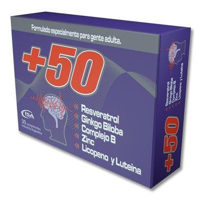 -50-Suplemento-Dietario-Para-Gente-Adulta-30-Comprimidos-en-FarmaPlus