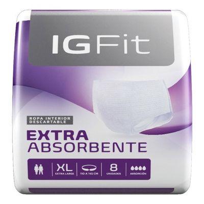 Igfit-Ropa-Interior-Descartable-Extra-Absorbente-Exlarge-8u-en-FarmaPlus