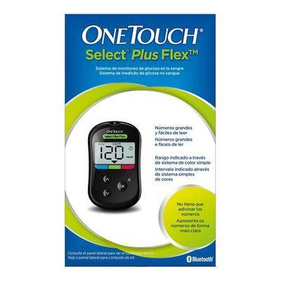 One-Touch-Select-Plus-Flex-Medido-De-Glucosa-En-Sangre-1u-en-FarmaPlus