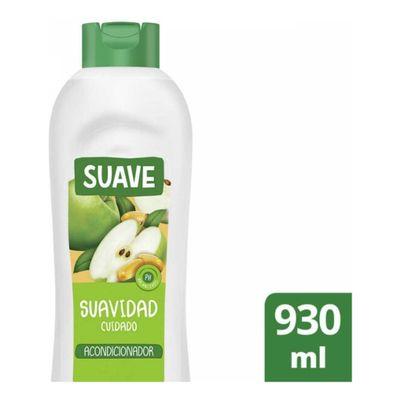 Suave-Suavidad-Cuidado-Manzana-Acondicionador-930ml-en-FarmaPlus