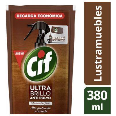 Cif-Ultra-Brillo-Lustra-Muebles-Repuesto-380ml-en-FarmaPlus
