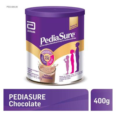 Pediasure-Complete-Abbott-Sabor-Chocolate-Polvo-400g-en-FarmaPlus
